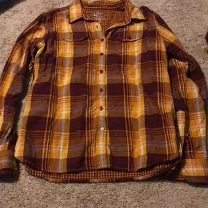 Kuhl Flannel